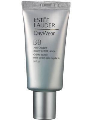 Estée Lauder Daywear BB Anti-Oxidant Beauty Benefit Creme SPF 35     good for combo skin #beautybalm