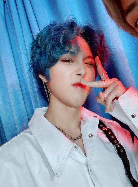 Pin By Anadelbre On Onewe Korean Pop Idol Korean Pop Boy Bands
