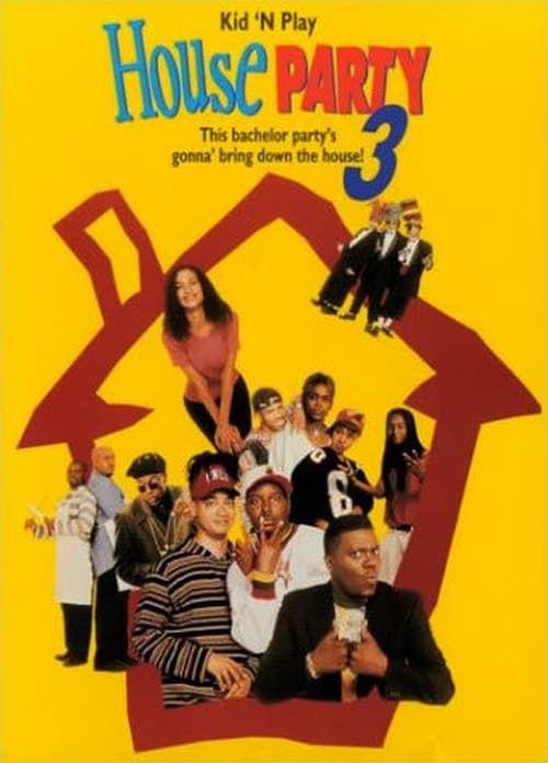 Ver Pelicula House Party 3 Pelicula Completa Online En Espanol Subtitulada Houseparty3 Movie Fullmovie Movies Tvon House Party Kid N Play Full Movies