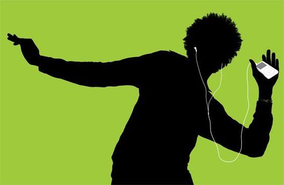 Serviço de streaming da Apple poderá possuir vertente social