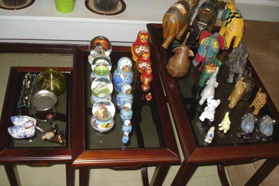 Coleções