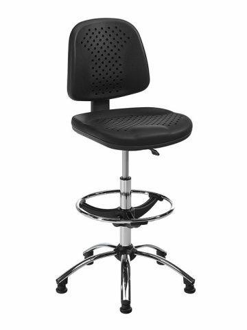sillas industriales para laboratorios cl nicas