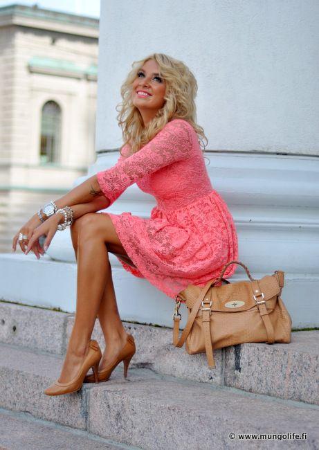 Dress. Love Love Love