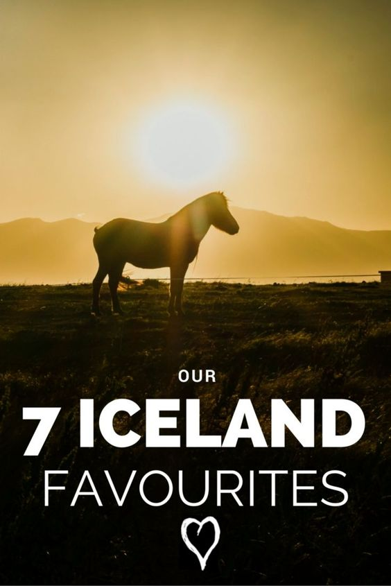 Our 7 Iceland Favourites - Independent People