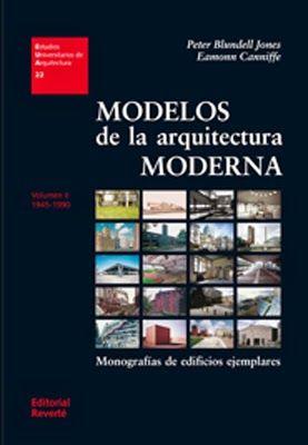 arquilecturas: Casos y modelos