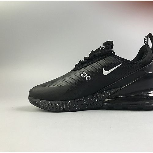 NIKE AirMax Mens and Women's Running Shoes Black 2019 US