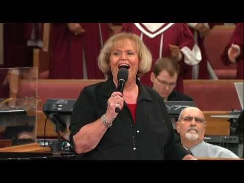 Turn It Over To Jesus Nancy Harmon 2012 Thanksgiving Campmeeting Youtube In 2020 Family Worship Jesus Baton Rouge