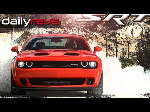 2020 Dodge Challenger Srt Super Stock The Next Level Of Speed Exhaust Sound Youtube In 2020 Dodge Challenger Srt Dodge Challenger Challenger Srt