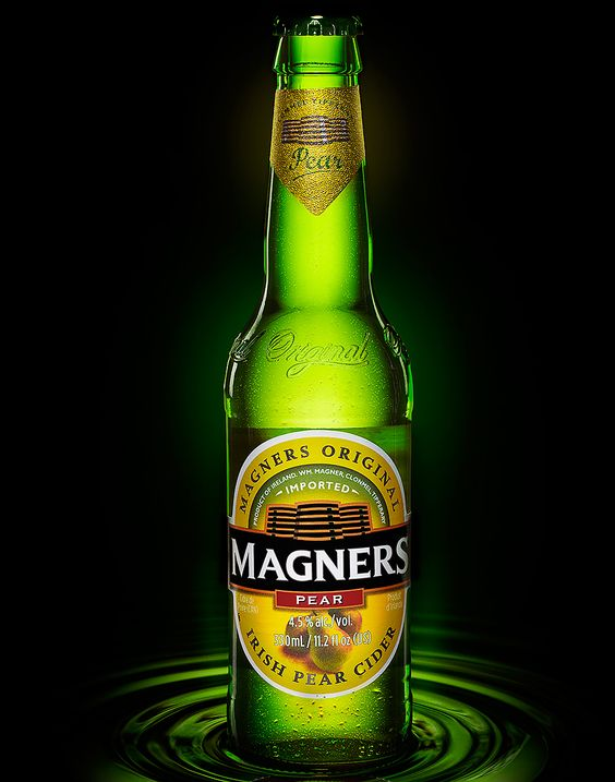 magners-cider | Brian Kaldorf- Conceptual portrait, still life photographer