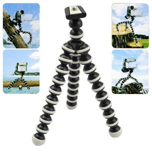 Flexible Hard Plastic Ball Leg Mini Camera Tripod Grey Boboso http://www.amazon.com/dp/B011AFA21A/ref=cm_sw_r_pi_dp_nfC7vb1RHK7G0