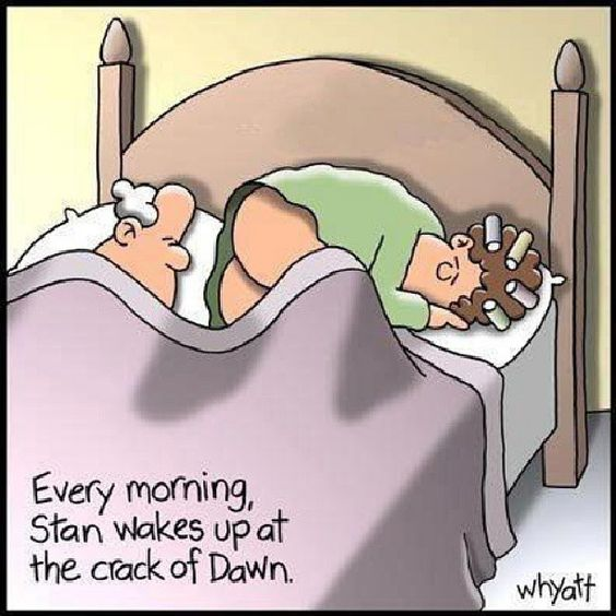 funny morning humor | Good morning! What's crackalackin? LMAO #jokes #funny #humor | Flickr ...