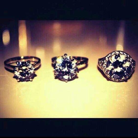 Promise ring, engagement ring, wedding ring