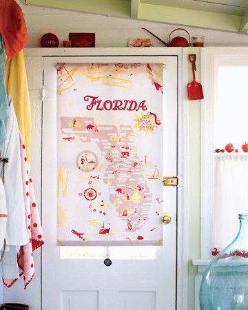 back door idea-could kid themed-familythemed or just a little something from your cricut