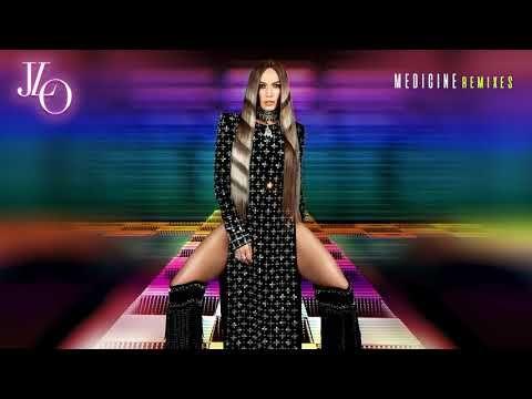 Medicine Happy Colors Gualtiero Remix Display