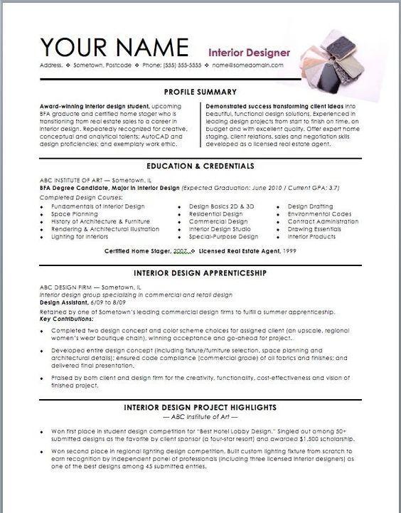 Design Inspiration The Art of the Résumé Currículo, Diagramação - artist agent sample resume