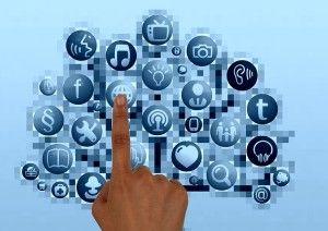 Powerpoint Präsentation Dienstleistung