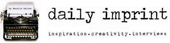 daily imprint