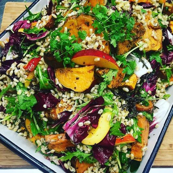 The Best Salads in Auckland - Viva