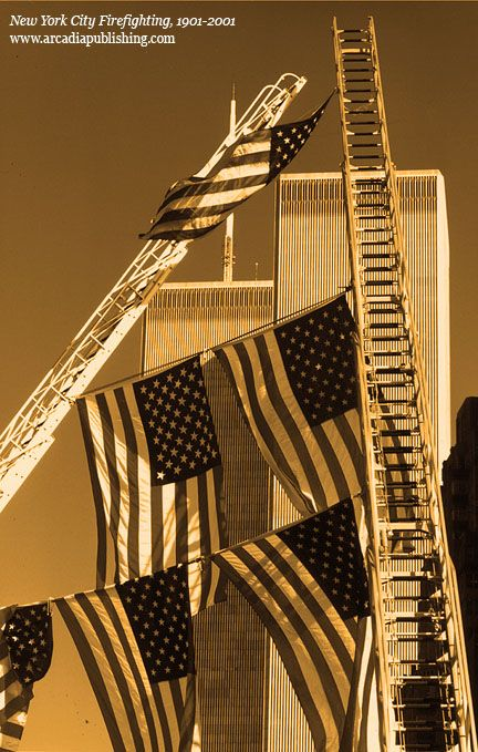 On This Day in History, September 11, 2001: A staggering 343 firefighters lost their lives during the attacks on the World Trade Center.