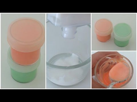 How to: Make Fake Reborn Baby food! - YouTube