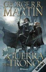 A Guerra dos Tronos Vol. 2 - George R. R. Martin - BD - 17.76
