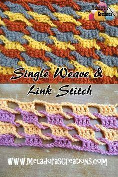 crochet crochet patterns stitches link crochet patterns single crochet ...