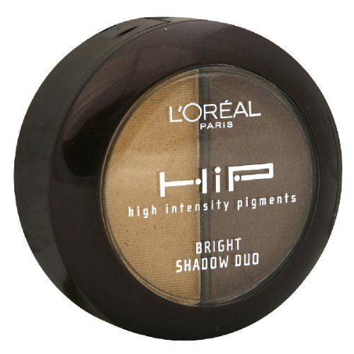 LOreal Paris HiP Studio Secrets Professional Bright Shadow Duos, Bustling, 0.08 Ounce by LOreal Paris, http://www.amazon.com/dp/B004BCXCBC/ref=cm_sw_r_pi_dp_ZoXCrb0J1ZPXQ