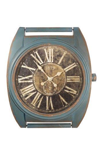 Wall Watch Clock on HauteLook