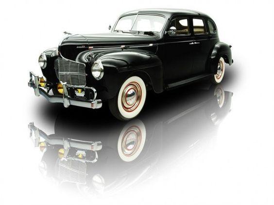 Lake Erie Auto Credit >> 1940 Dodge Deluxe Sedan Inline 6 - Car Pictures | Classic Cars - 1940's | Pinterest | Sedans ...