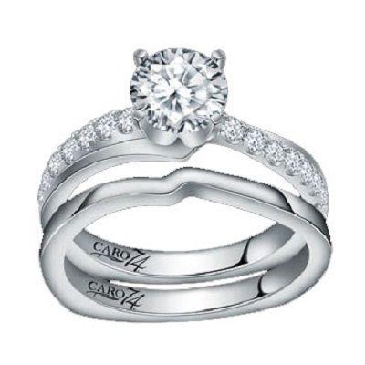 Engagement Rings | Saxon's Diamond Centers