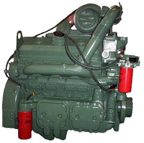 Detroit Diesel 8v92 Engine Sounds - connectionletter