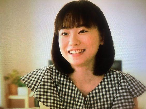 楽しそうに笑う柴田杏花