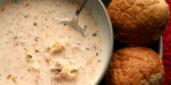 Crock-Pot Lobster Bisque   Recipe   Happenings, Stove and Shrimp
