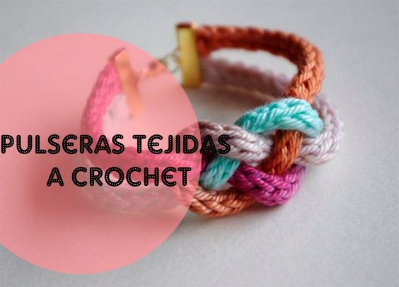 ... crochet   ACCESORIOS A CROCHET   Pinterest   Link and Crochet