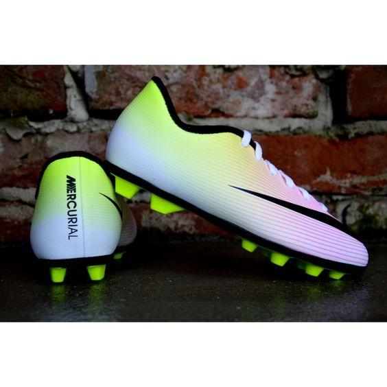 Nike Mercurial Vortex II FG-R 749904-480