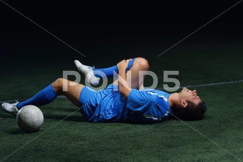 Soccer Injury Stock Photos Ad Injury Soccer Photos Stock Soccer Injuries Soccer Players Soccer