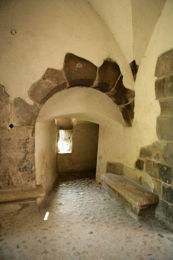 Zvolen Castle interior - Slovakia.travel