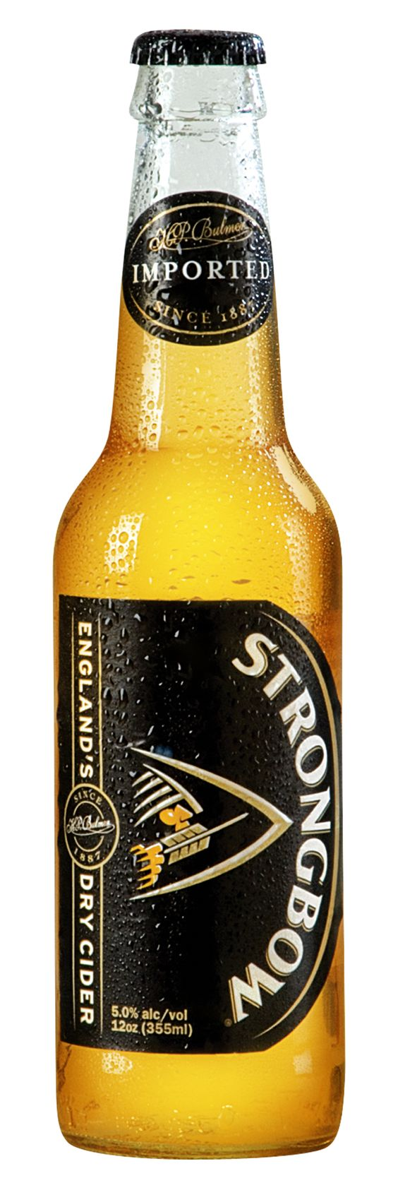 Strongbow Drink Recipes