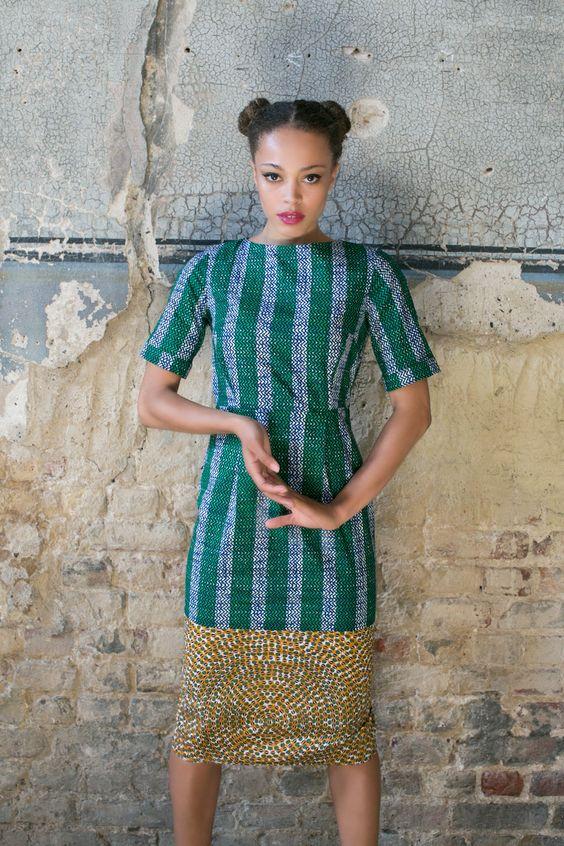 Shop: Vintage Africa-inspired Fashion by Ife's Closet: http://www.ifescloset.com/shop/