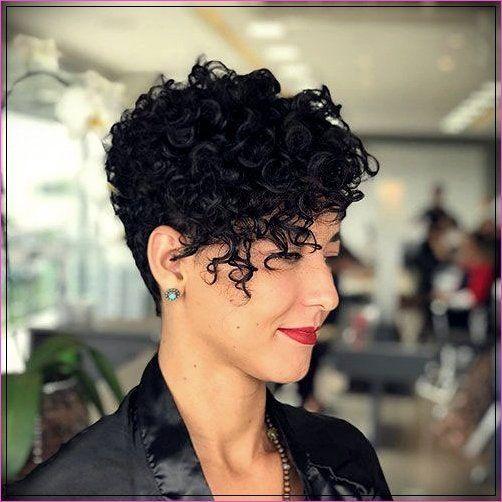 20 Kurze Haarschnitte Fur Lockiges Haar Haarschnitt Fur Lockige Haare Haarschnitt Kurz Haarschnitt