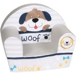 Kindersessel Woof Grau Weiss Roller In 2020 Kindersessel