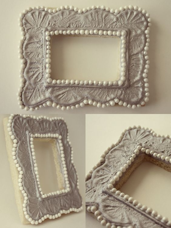 Cookie frame <3