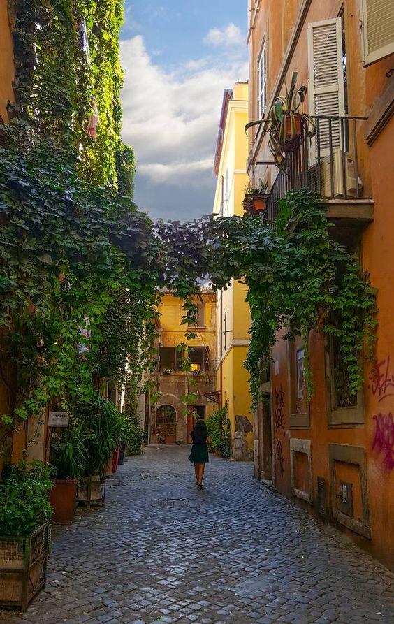 d5ed69ec9060dd75a238a97d825899c4 - 9 Things For Your First Time In Rome
