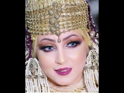 اجمل عروسة تلمسانية بشدة التلمسانية Crown Jewelry Fashion Jewelry