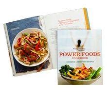 POWER FOODS Weight Watchers Cookbook Brand New Points Plus Program 2012 $24.98