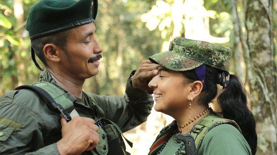 Hispantv: Las #FARC buscan nuevo nombre para ser un partido político https://t.co/SqYviNEJLc https://t.co/xljKdrqmks