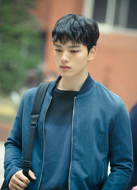 Yeo Jin Goo: