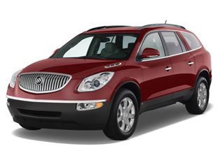 2012 Buick Enclave Not Necessarily This Color But You Get The Idea Buick Enclave Buick New Cars