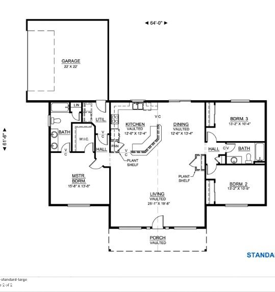 New Houses Floor Plans And House On Pinterest