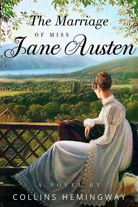 Coming soon: a book that imagines what a Jane Austen marriage might have looked like, if the author had lived to marry for love.